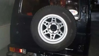 Jual Cepat Suzuki Katana 1987