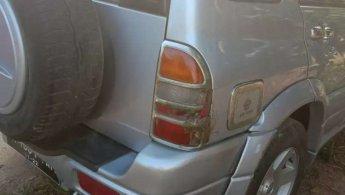 Suzuki Escudo 2002