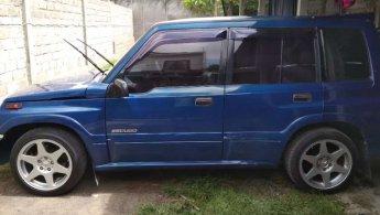 Jual Cepat Suzuki Escudo 1998