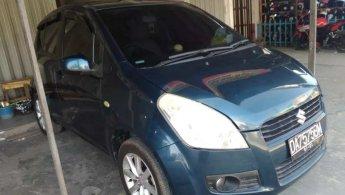 Jual mobil bekas murah Suzuki Splash GL 2010 di Kalimantan Selatan