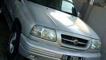 Jual Cepat Suzuki Escudo 2006