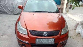 Jual Mobil Suzuki SX4 X-Over 2007