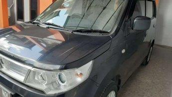 Jual Mobil Suzuki Karimun Wagon R 2015