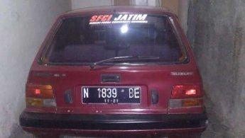 Suzuki Forsa 1988