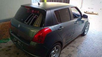 Mobil Suzuki Swift 2005 dijual, Kalimantan Selatan