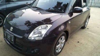 Mobil Suzuki Swift ST 2008 dijual, Kalimantan Selatan