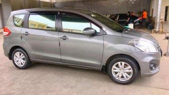 Mobil Suzuki Ertiga GL 2016 dijual, Sumatra Utara