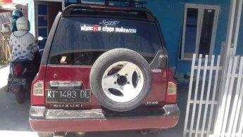 Jual mobil Suzuki Escudo JLX 1996 bekas, Sulawesi Selatan