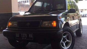 Jual Cepat Suzuki Vitara 1992