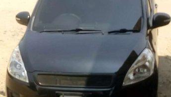 Jual mobil bekas Suzuki Ertiga GL 2012, Sumatra Selatan