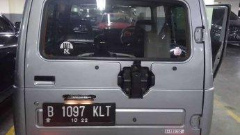 Suzuki Jimny 2002