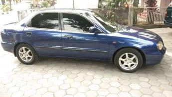 Suzuki Baleno 2001