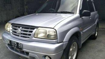 Jual Cepat Suzuki Escudo 2001 di Bali