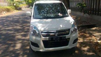 Dijual mobil bekas Suzuki Karimun Wagon R GX 2014, Jawa Tengah