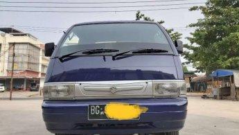 Jual Cepat Suzuki Carry Pick Up 2010 di Sumatra Selatan