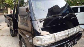 Jual mobil bekas murah Suzuki Carry Pick Up Futura 1.5 NA 2008 di Banten