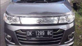 Suzuki Karimun Wagon R GX 2016