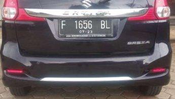 Mobil Suzuki Ertiga Dreza 2016 dijual, Jawa Barat