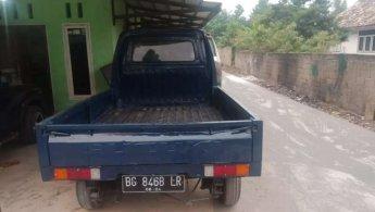 Jual Cepat Suzuki Carry Pick Up 2011 di Sumatra Selatan
