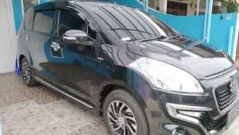 Suzuki Ertiga Dreza GS 2017
