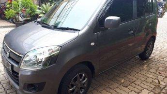 Dijual mobil bekas Suzuki Karimun Wagon R GL 2014, Jawa Barat
