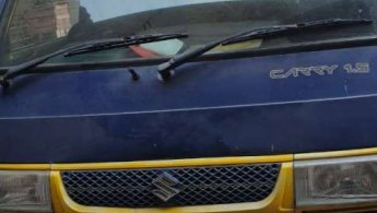 Jual Cepat Suzuki Carry Pick Up 2013