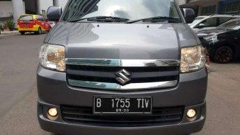 Jual Cepat Suzuki APV L 2015 di DKI Jakarta