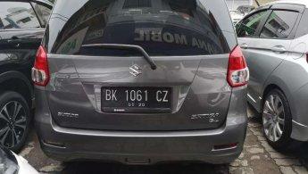 Jual Cepat Suzuki Ertiga GL 2015 di Sumatra Utara