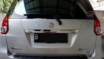 Mobil Suzuki Ertiga GX 2014 dijual, Banten