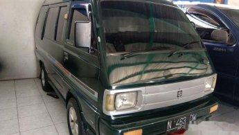 Jual Mobil Suzuki Carry 1989