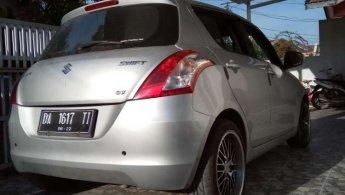 Mobil Suzuki Swift 2014 dijual, Kalimantan Selatan