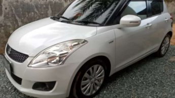Suzuki Swift GX 2015