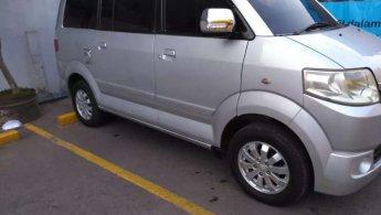 Suzuki APV GX 2013