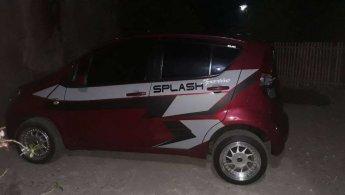 Mobil Suzuki Splash 2014 dijual, Sulawesi Selatan