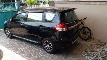 Jual mobil Suzuki Ertiga Dreza 2017 bekas di Kalimantan Selatan