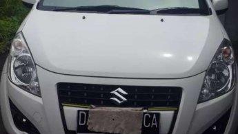 Mobil Suzuki Splash 2016 dijual, Kalimantan Selatan