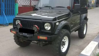 Suzuki Jimny 1988
