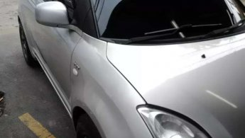 Suzuki Swift GL 2006