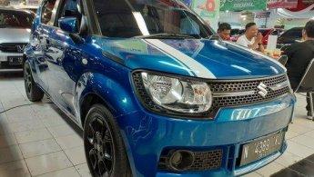 Jual Cepat Suzuki Ignis GL 2018 di Jawa Timur