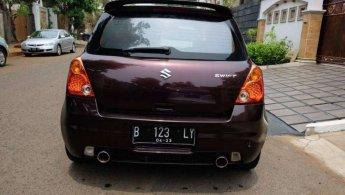 Mobil Suzuki Swift GT2 2008 dijual,  DKI Jakarta