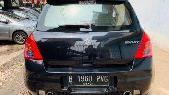 Jual mobil Suzuki Swift GT 2009 bekas di DKI Jakarta