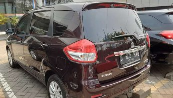 Mobil Suzuki Swift GX 2015 dijual, Banten