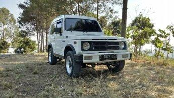 Suzuki Katana GX 2003