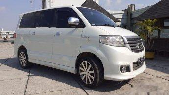 Jual mobil Suzuki APV Luxury 2016 terbaik di DKI Jakarta