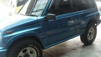 Suzuki Escudo 2000