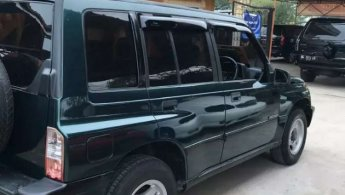 Jual mobil Suzuki Escudo JXL 1995 bekas di Sumatra Selatan
