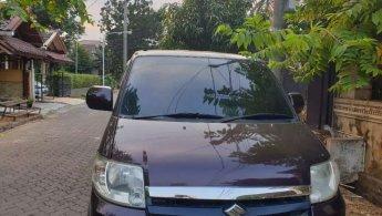 Suzuki APV GL 2014