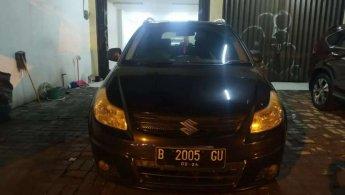 Jual mobil bekas Suzuki SX4 X-Over 2009 dengan harga murah di Jawa Barat