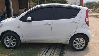 Jual mobil Suzuki Splash GL 2014 murah di Banten
