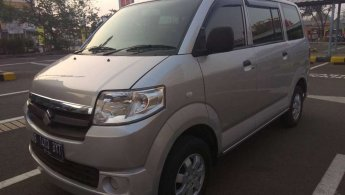 Dijual mobil bekas Suzuki APV GL Arena 2013, Jakarta D.K.I.